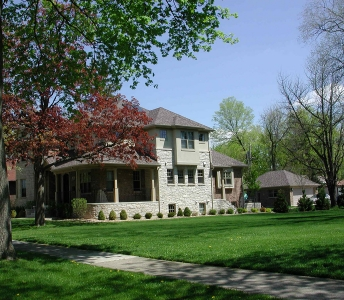 0001 Single Family, Park Ridge IL