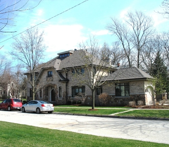 0208 Single Family, Park Ridge IL