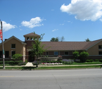 0215 Corporate Office, Park Ridge IL