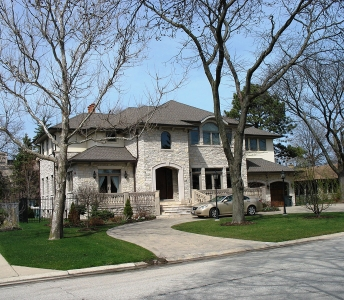0401 Single Family, Park Ridge IL