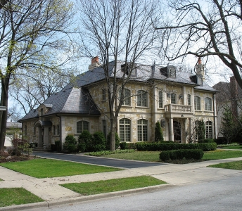 0421 Single Family, Park Ridge IL