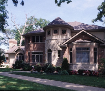 9704 Single Family, Park Ridge IL