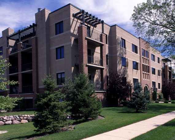 9804 Clifton Terrace Condominiums, Park Ridge IL