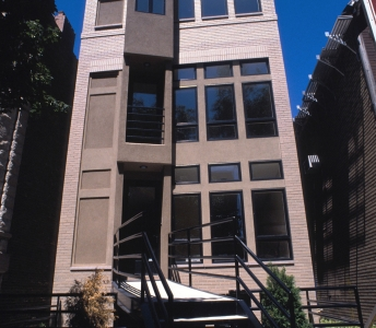 9814 Custom Residence, Chicago IL