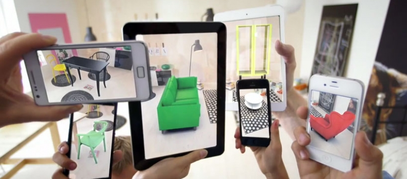 AR Changing the Face of Commercial Architecture