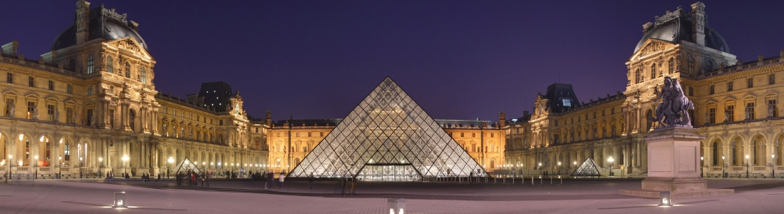 Famous Examples of Architectural Design Throughout History